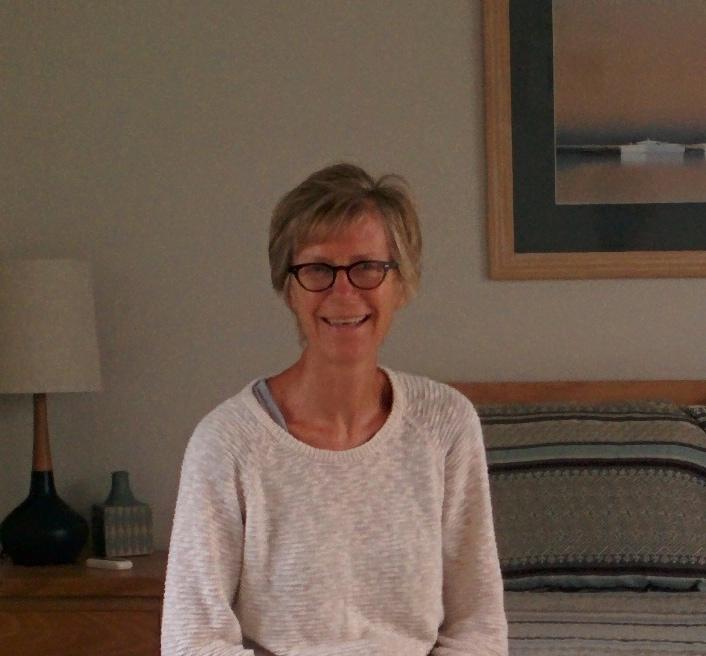 Debbie from Byron Bay