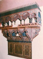 Lahssan from Meknes