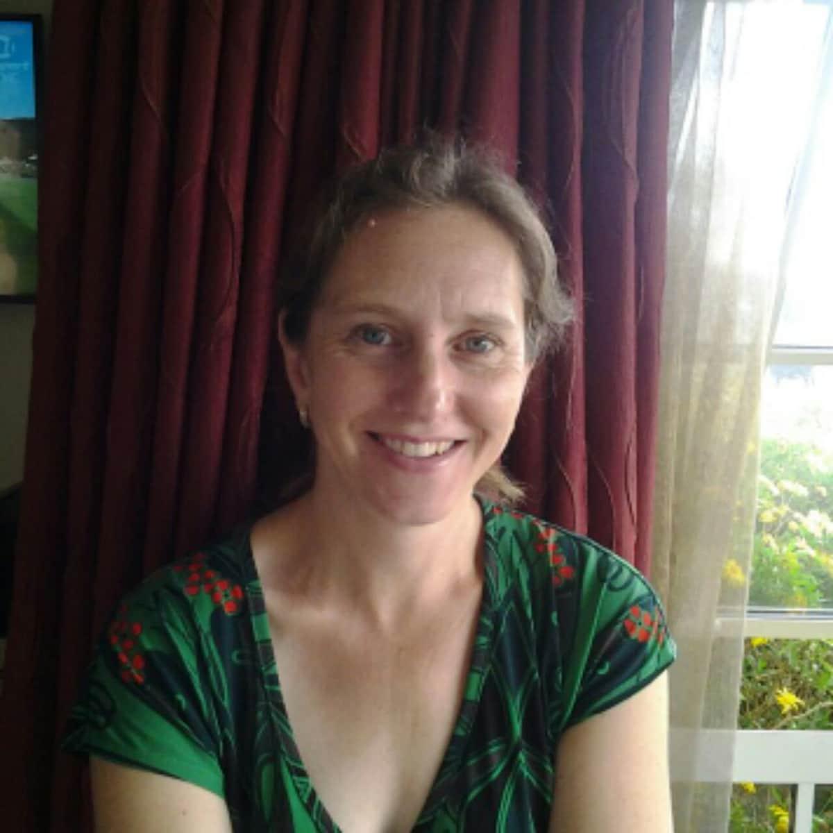 Katrina from Nelson