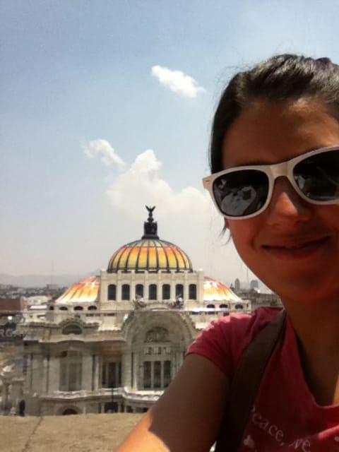 Ximena from Ciudad de México