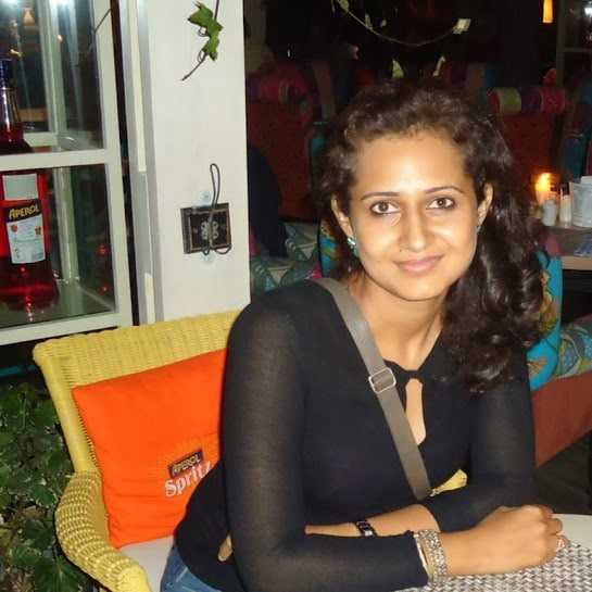 Parul from Gurgaon