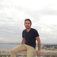 Fernando from Nice