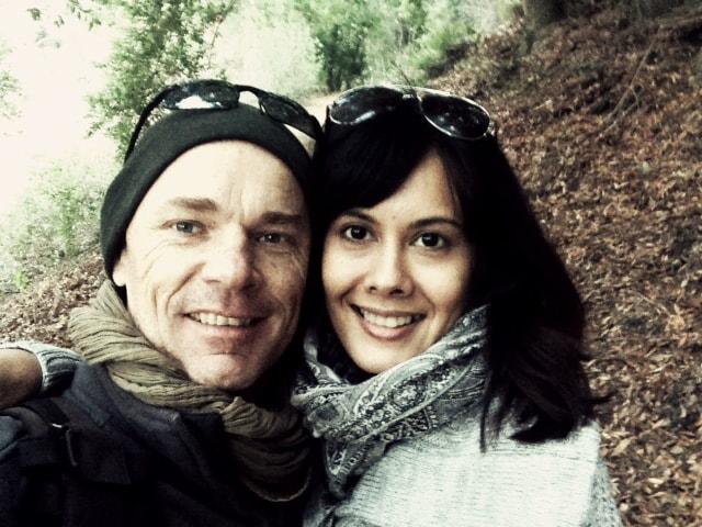 Marc & Karen from Inglewood