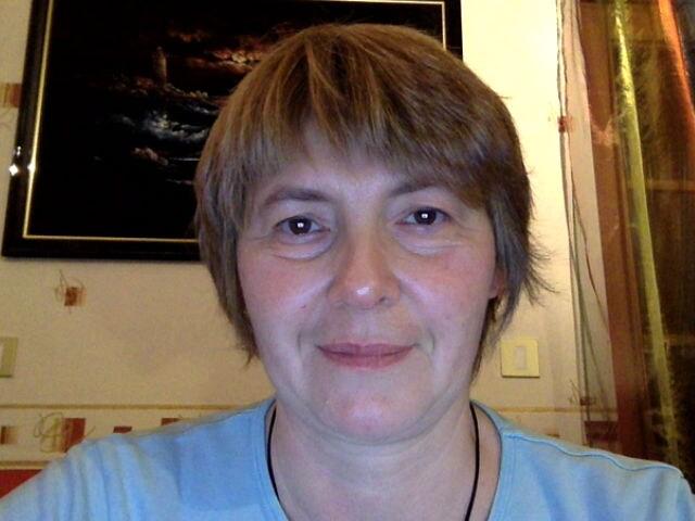 Christiane from Breuschwickersheim
