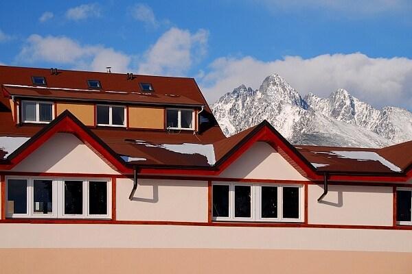 Apartmány From Poprad, Slovakia