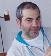 Joaquin from Miguel Esteban