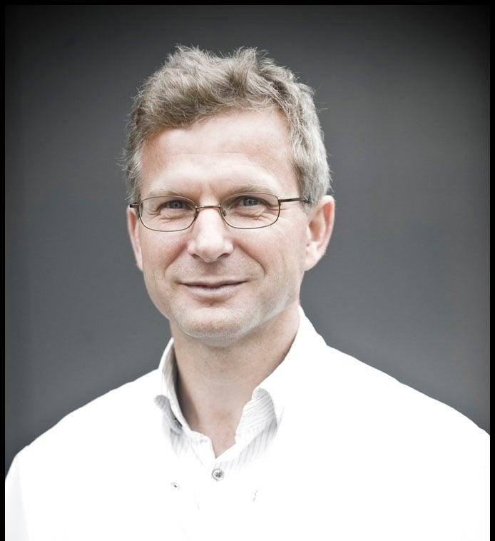 Michiel from Naarden