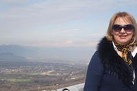 Graziella From Pescasseroli, Italy