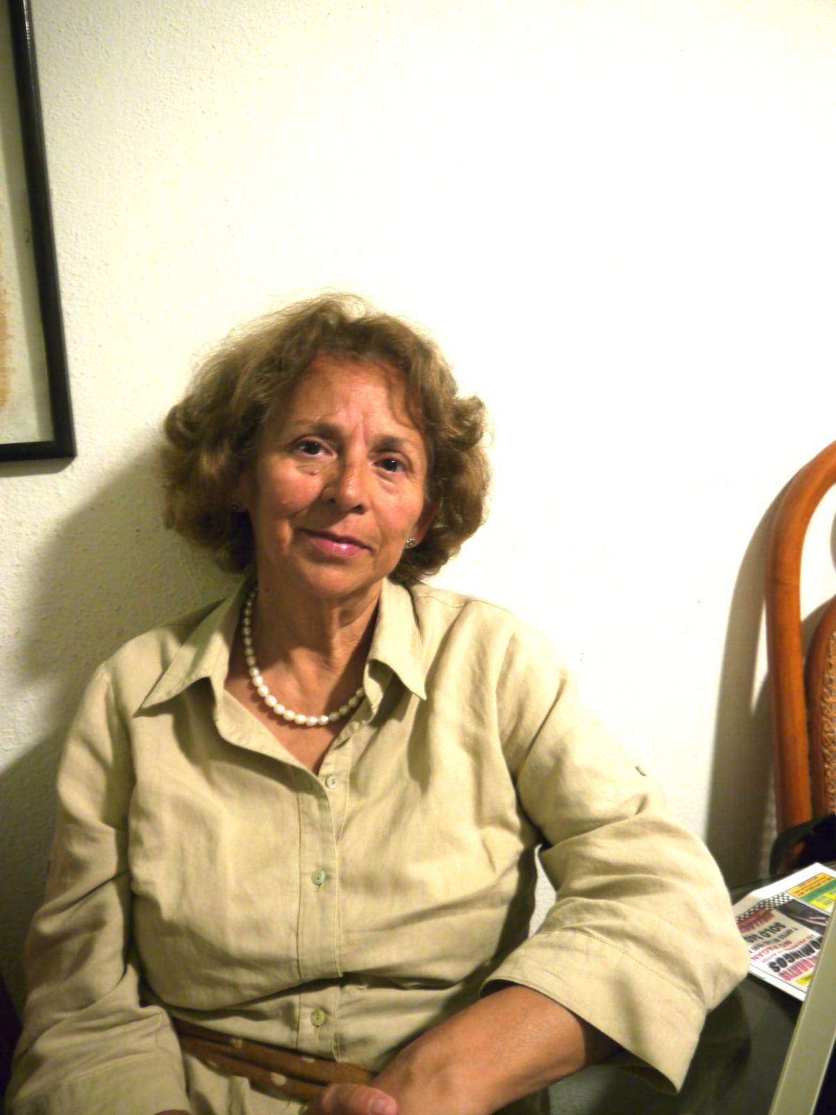 Iliana from Puerto Vallarta