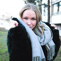 Laura from Helsinki