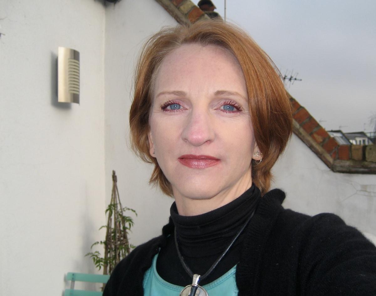 Kate From London Borough of Camden, United Kingdom