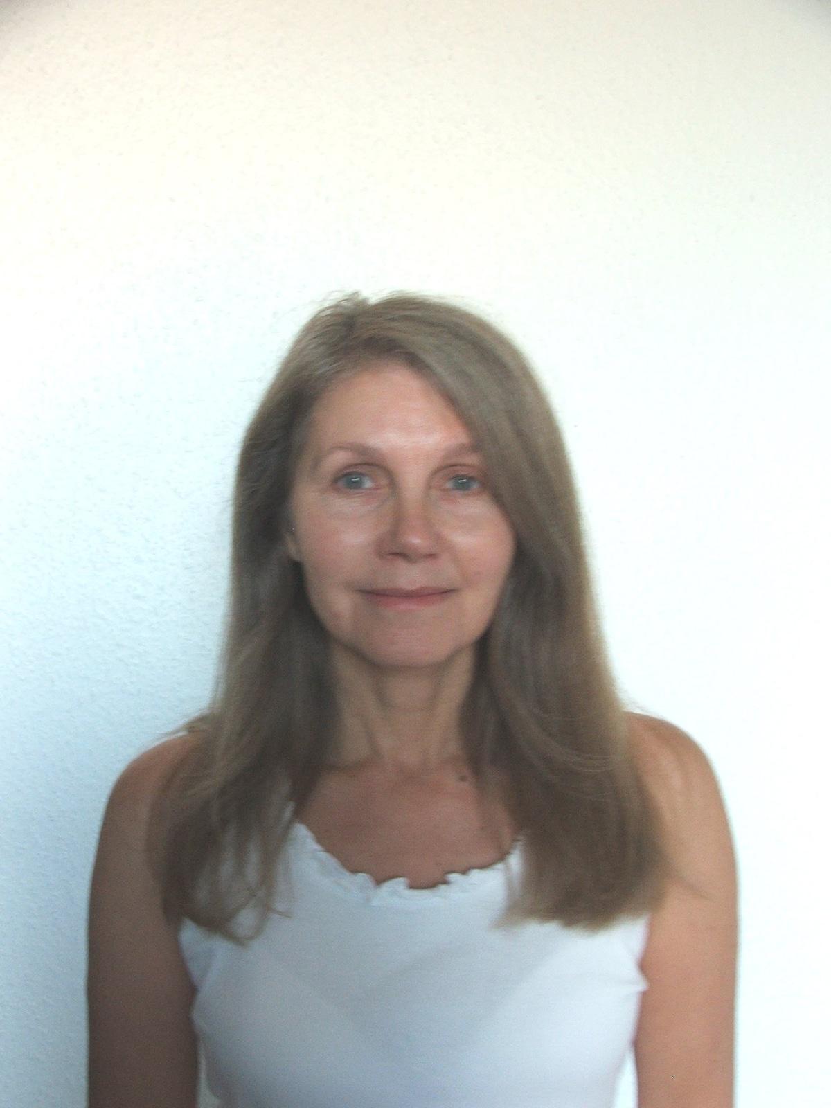Barbara from Lancaster
