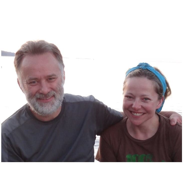 Colleen And Roger From Canada