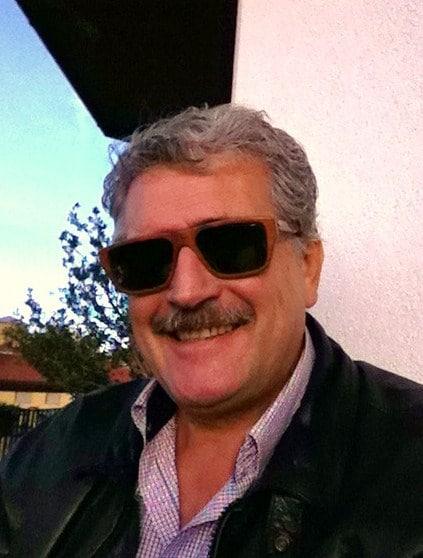 Felice from Bergamo