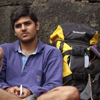 Jinesh from Mumbai