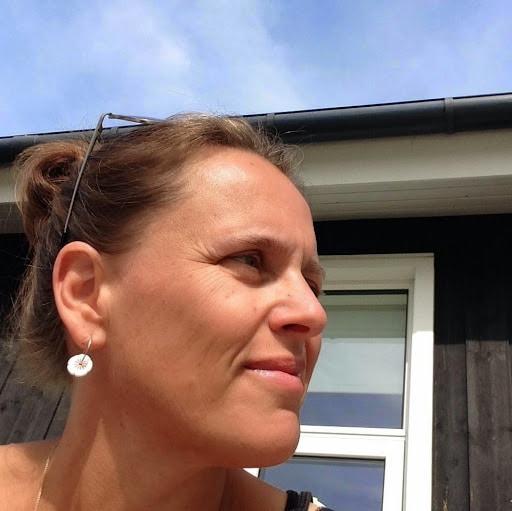 Dorte From Årslev, Denmark