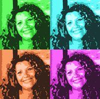 Pilar from Langon