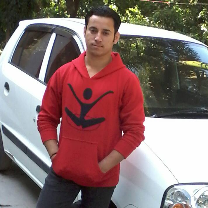 Indresh from Rishikesh