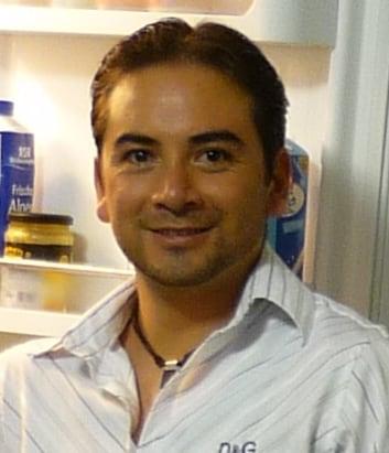 Gustavo From Bolivia