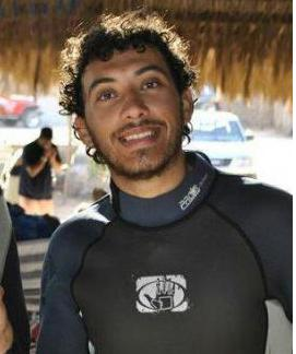 Ahmed (Sami) from Austin