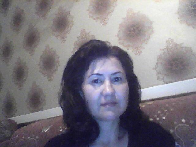 Gulshada from Ош
