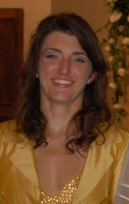 Virginia From Acquapendente, Italy