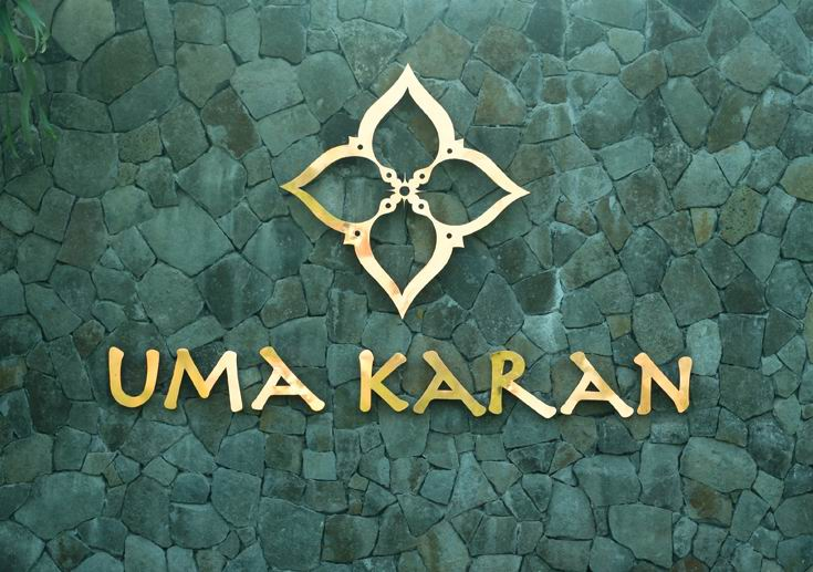 Uma Karan From Kuta, Indonesia