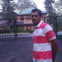 Jamal from Kumily
