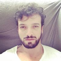 Lucas From Santana de Parnaíba, Brazil