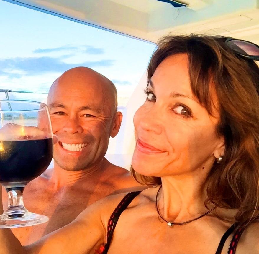 Ian And Leah from San Luis Obispo