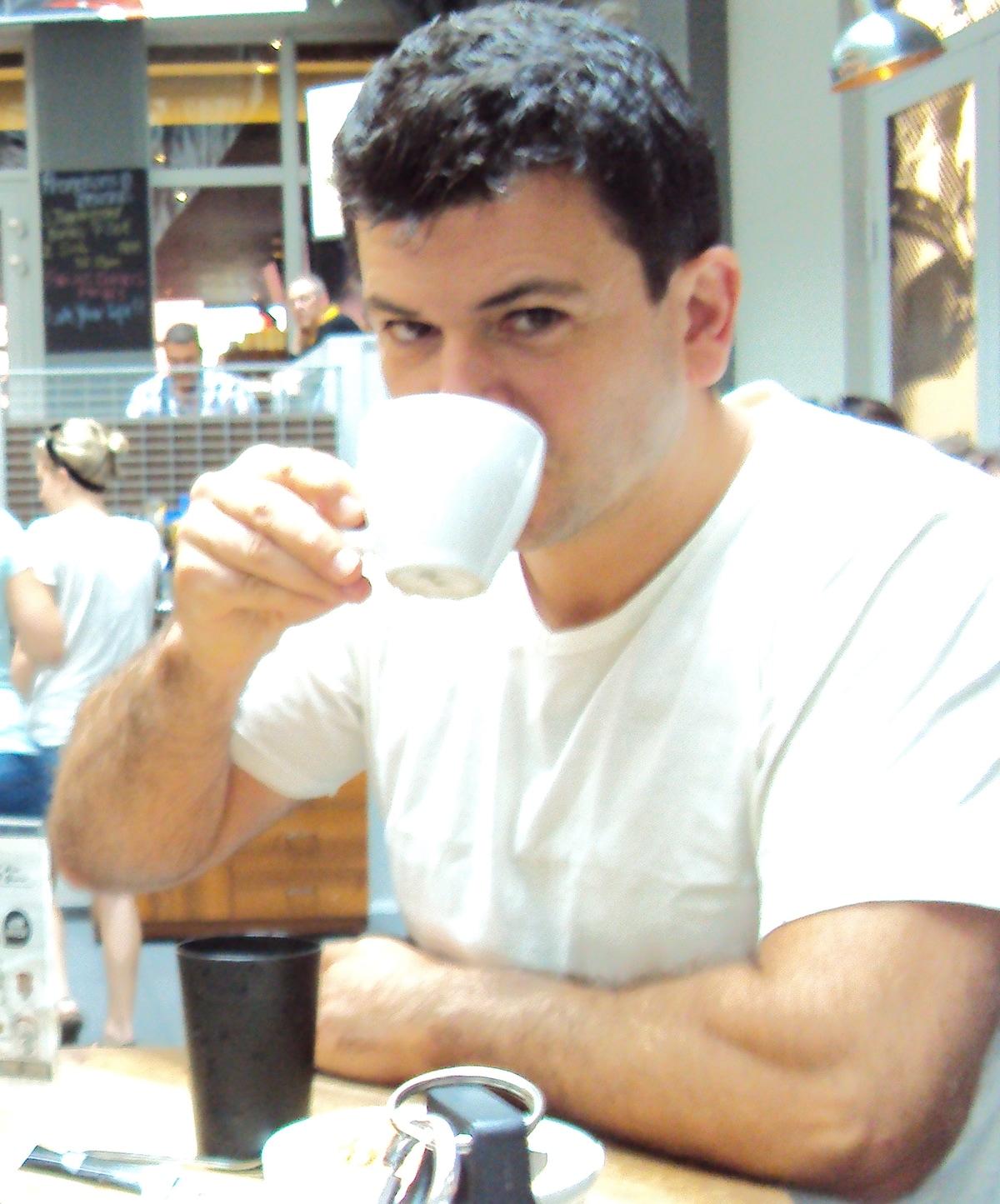 Carlo from Cava de' Tirreni