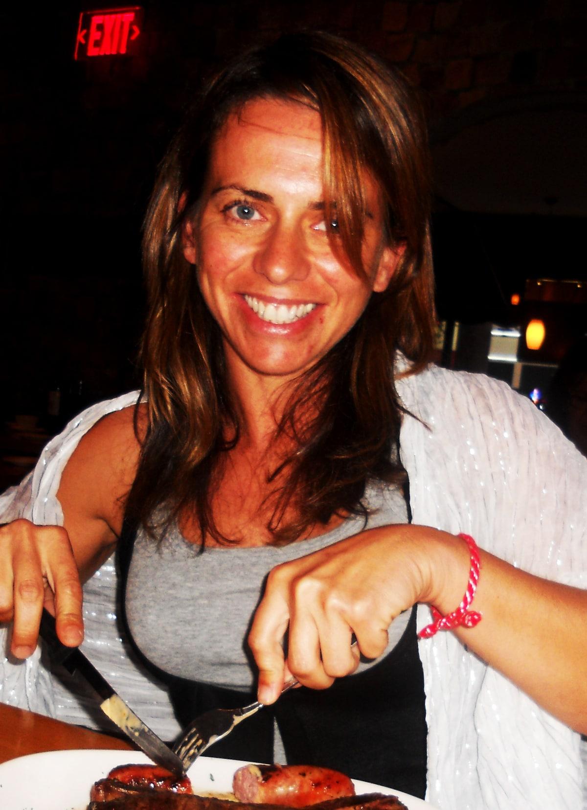 Lucia da Fort Lauderdale