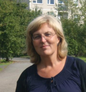 Eva From Wodzisław Śląski, Poland