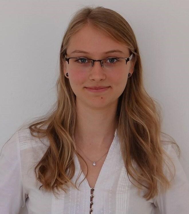 Simona from Varna