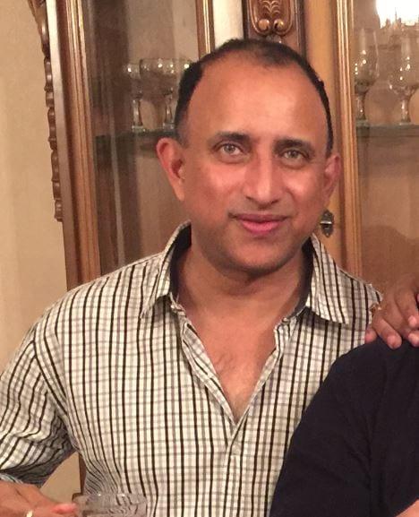 Amitava From Mumbai, India