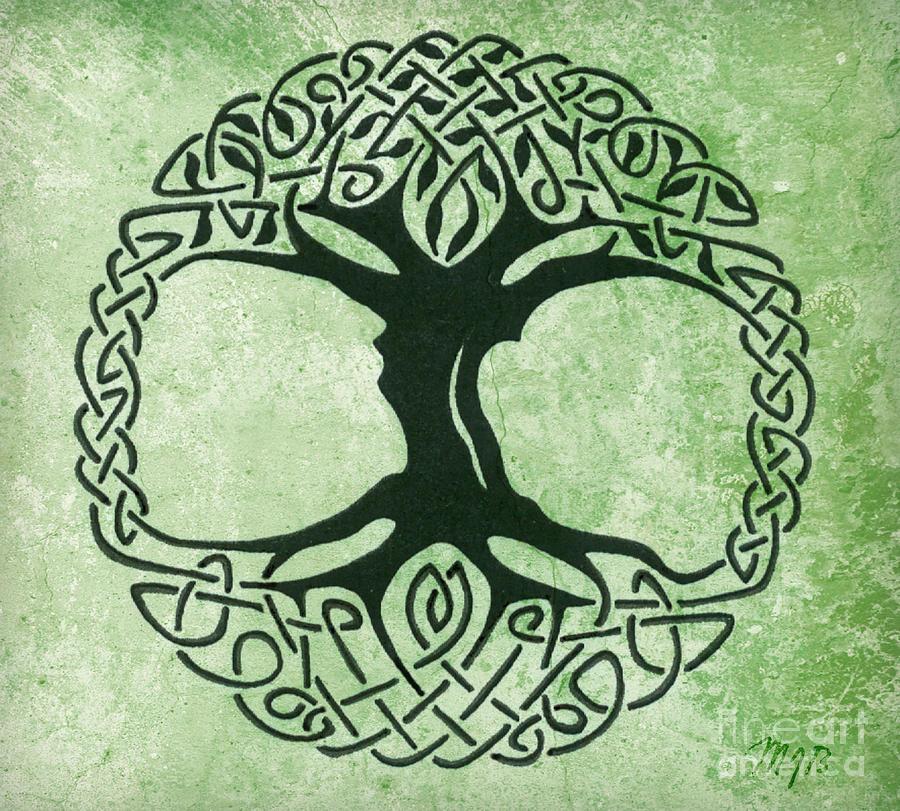 Celtic From Swords, Ireland