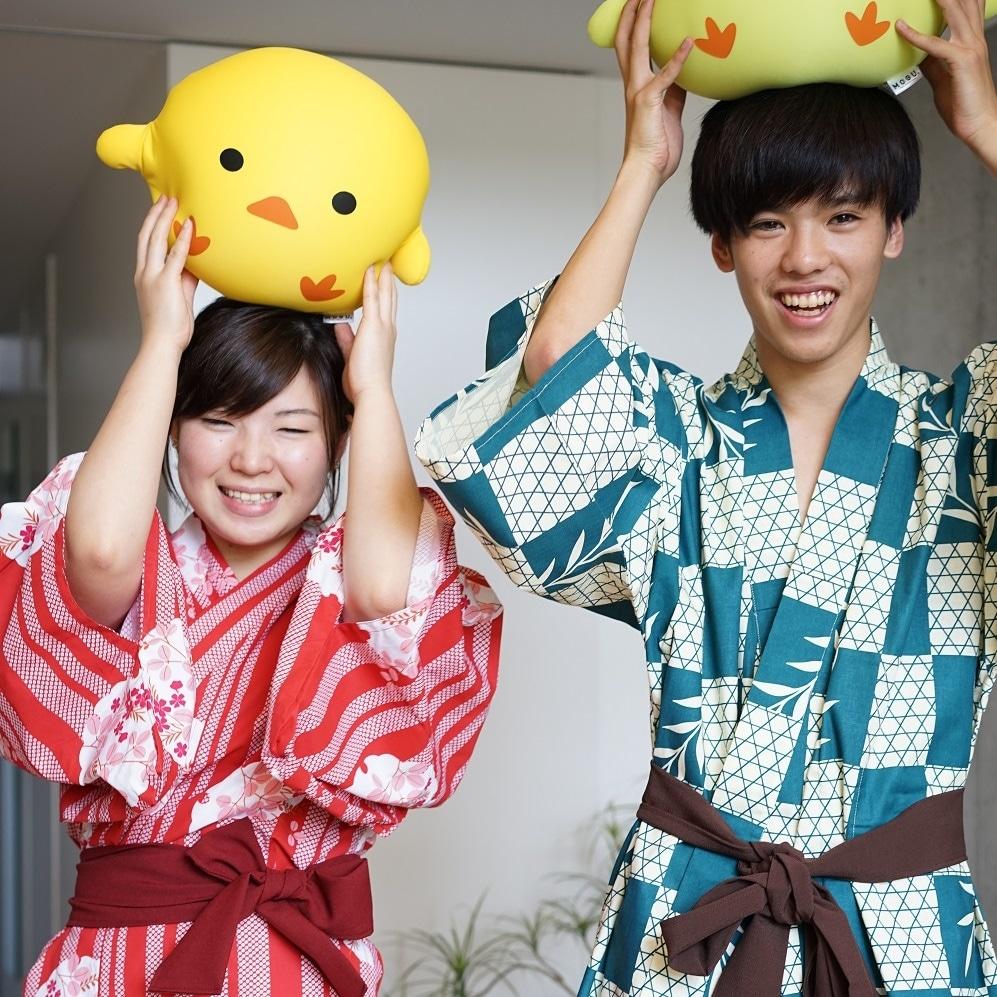 Minami&Naoki from Minato-ku