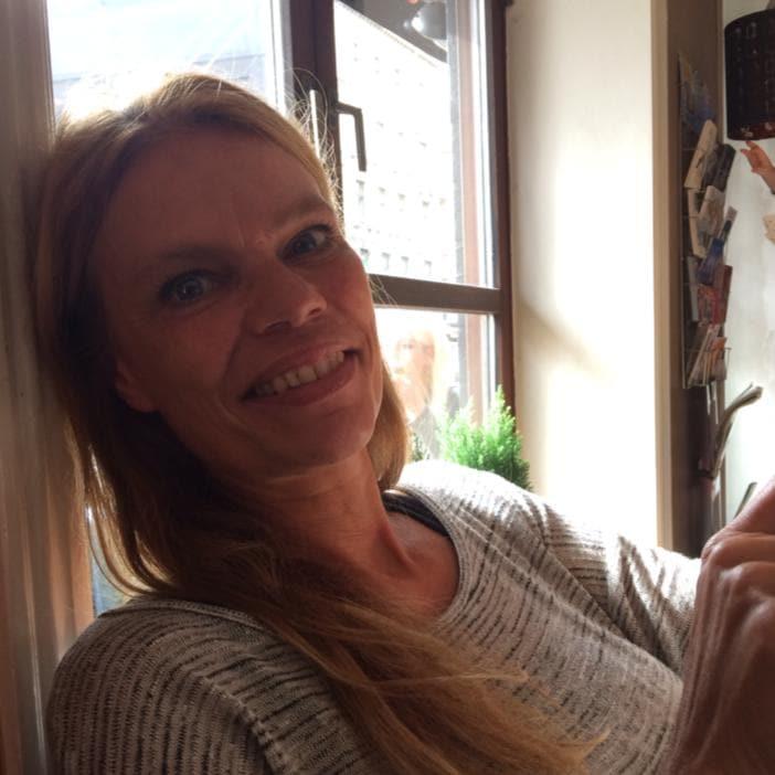 Anne from Svaneke