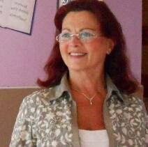 Elena From Sinaia, Romania