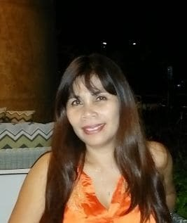 Marie Paz From Cebu City, Philippines