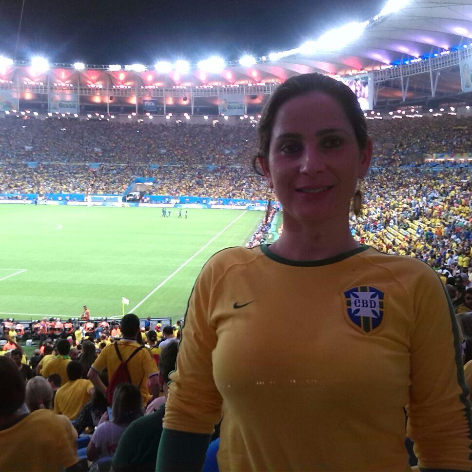 Ana Paula from Rio de Janeiro
