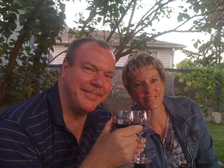Kathi & Rory