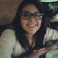 Kaori from Tarapoto