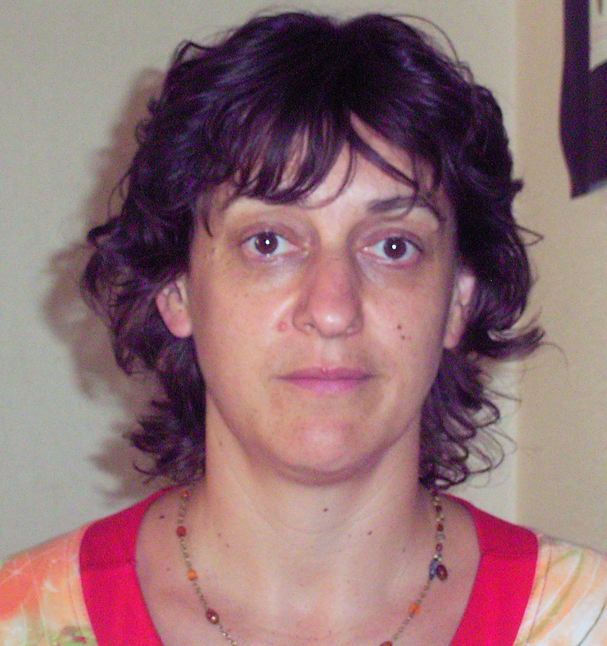 Sylvie From Saint-Geniès, France