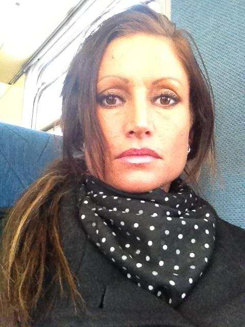 Micele From Gothenburg, Sweden