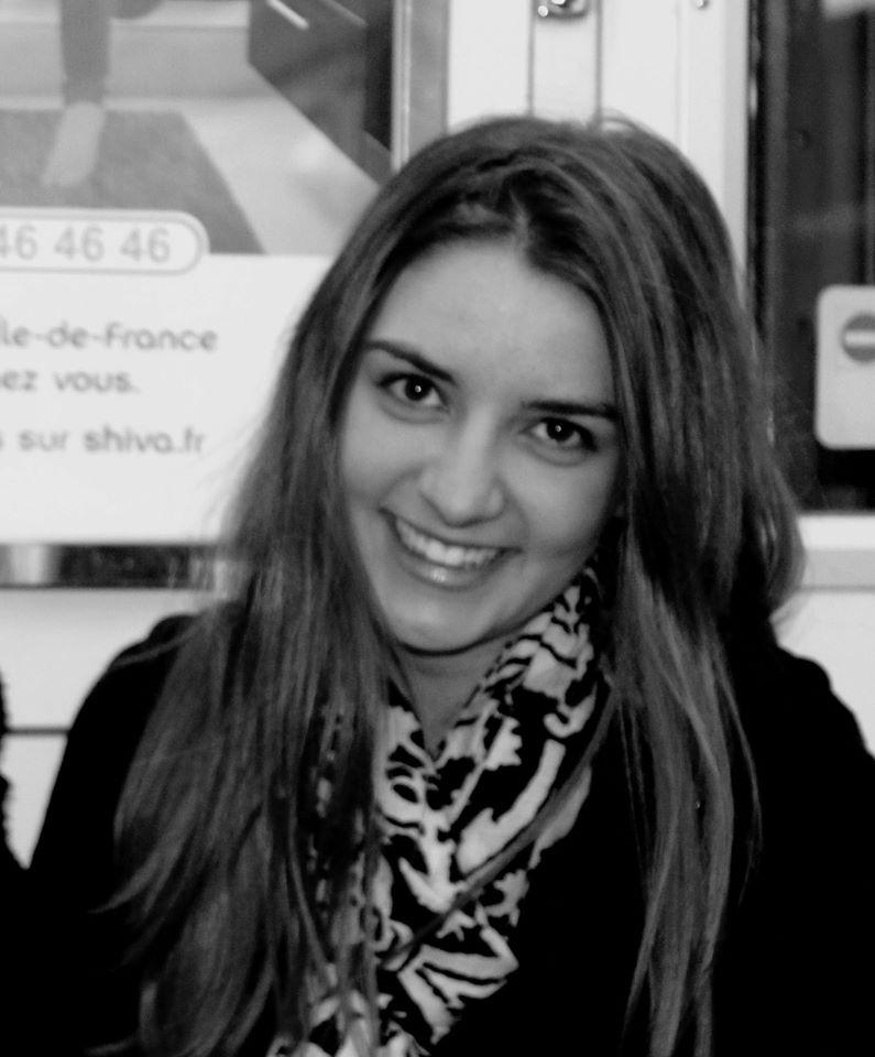 Catarina from Viana do Castelo