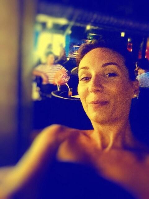 Liza from La Rochelle