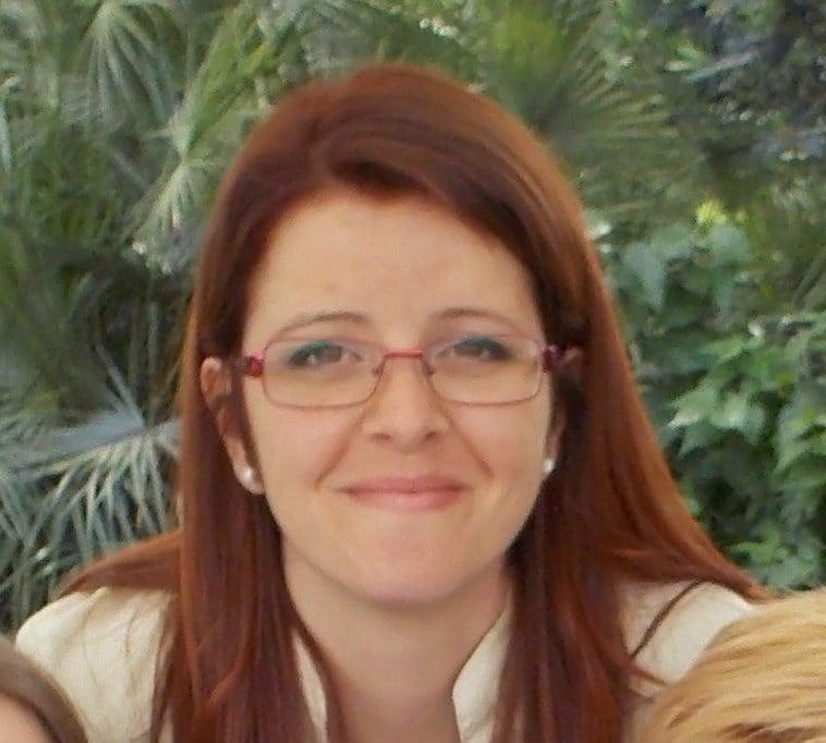 Silvia From Albano Laziale, Italy