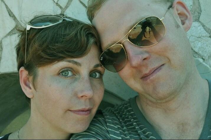 Emily & Trevor