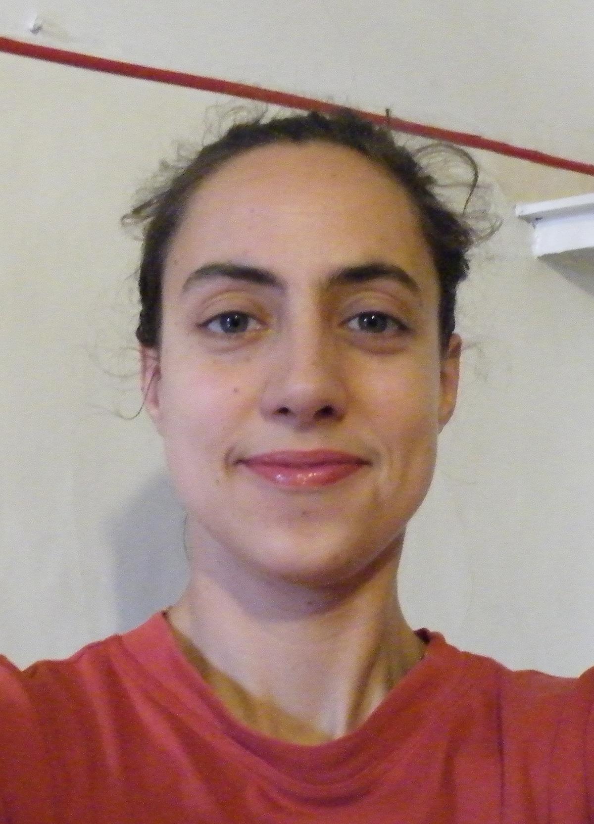 Dragica from Rijeka